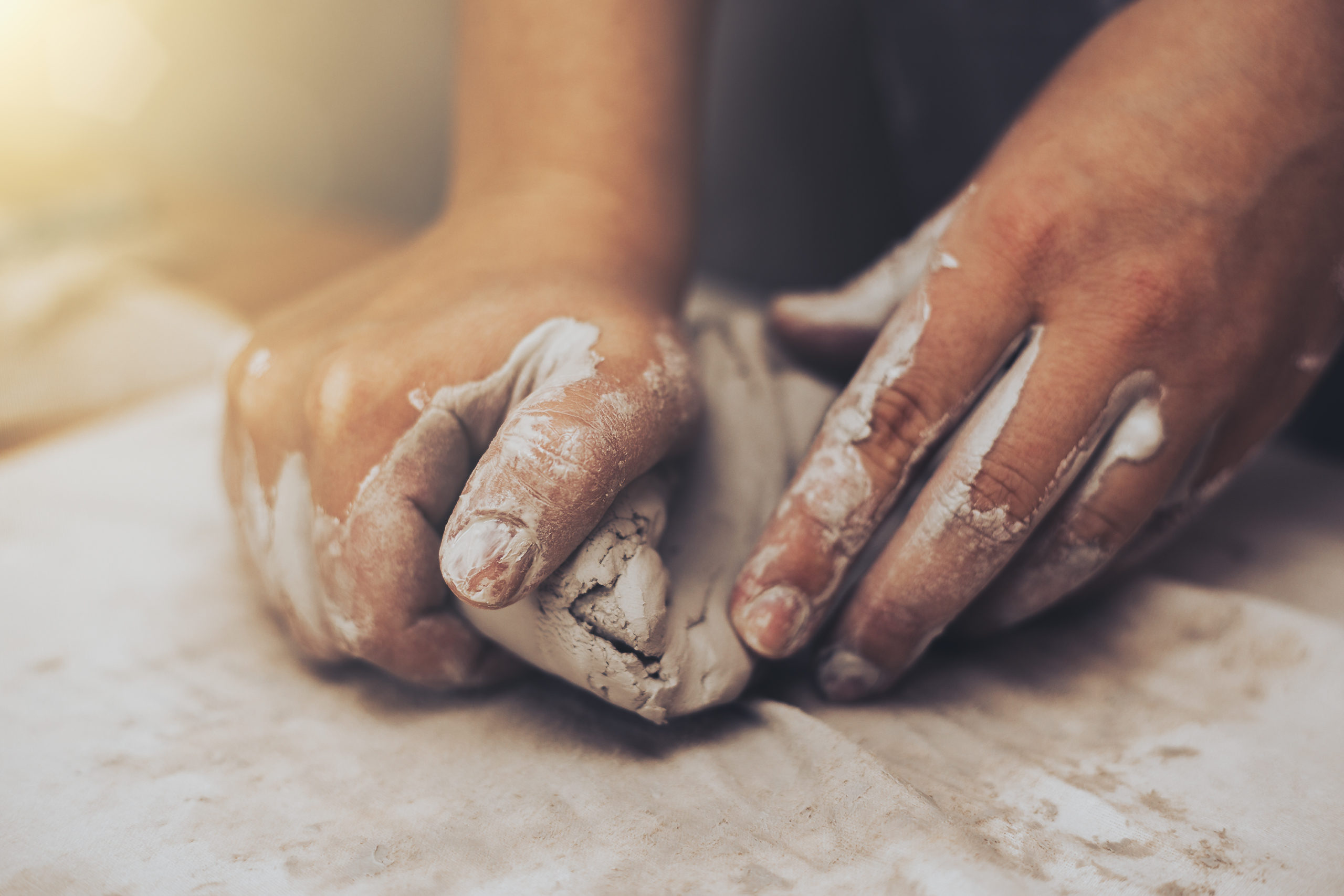 Sculpting Clay Products You Might Have Missed Out